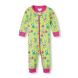 Пижамы - слипы от Children s Place на 4, 5 лет оригинал. В наличии.