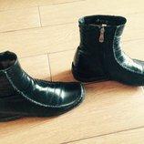 Зимние ботинки VERONA разм 35