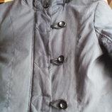 Отличный ПУХОВИК пальто недорого MNG,зима-осень
