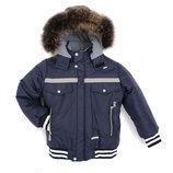 Модные супер качественные куртки для мальчиков модель 2016 год. Производство Украина