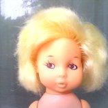 Кукла ссср очень редкая Аским молдавская 29 см