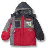 Очень теплая куртка Hoholino Италия