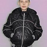 Курточки демисезонные Стайл для мальчиков 146-164 см в наличии