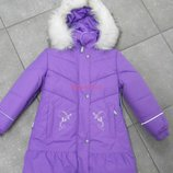 Распродажа. Куртка зимняя Lenne LOTTA 15333/362 Размеры 104