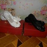 Шикарнейшие туфли-балетки,есть размеры, 2 цвета