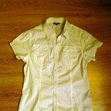 Рубашка з коротким рукавом Yes or No/Рубашечка женская