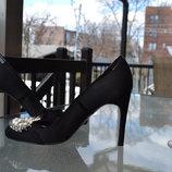 Туфли женские PEDRO GARCIA, оригинал