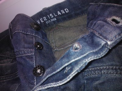 шорты бриджи джинсовые UK 34R