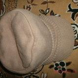 кепка осень-зима