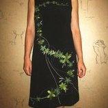 Очень стильное платье-футляр