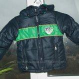 Деми куртка Lupilu Германия. Размер 98, Новые