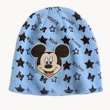 Деми шапки с Микки Маусом