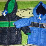 Деми Еврозима куртки Lupilu германия . размер 86,92 новые