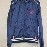 Куртка-ветровка H&M Рост 146-152