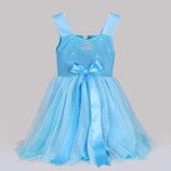Нарядное платье для принцессы - Новое в наличии