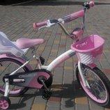 Кроссер Кидс Байк 12 14 16 18 20 велосипед детский Crosser Kids Bike девоч