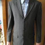 фирменный пиджак подростковый р-р М 44-46 р-р