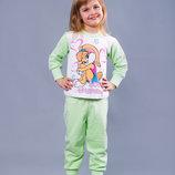Пижама Лола. Начес. Размеры с 74см до 128см