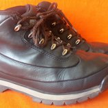ботинки Timberland Тимберлэнд р.32 оригинал