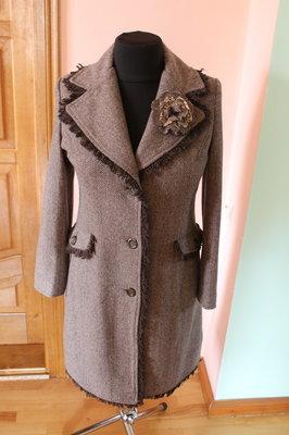 Пальто Essentiales