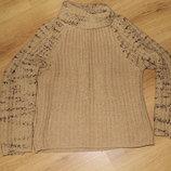 Теплые свитер