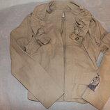 Класная куртка - ветровка снизила цену до 22.06