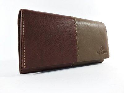4fc2b860212d Кошелек женский кожаный коричневый B. Cavalli 152: 920 грн ...