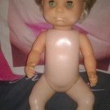 Кукла,куколка,пупс гдр,винтаж ,редкая,германия