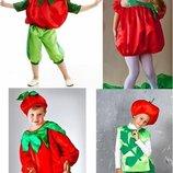 Прокат костюмів помідор, буряк, морква, капуста, кукурудза овочів, фруктів, ягід - Позняки