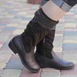 F&F Англия .раз.38.демисезонные женские ботинки от F&F Англия .раз.38