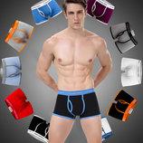 Мужские трусы-боксеры Calvin Klein, большой выбор в наличии, Опт и Розница