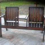 Кресло стол