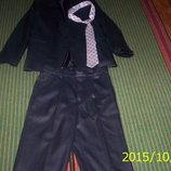костюм деловой