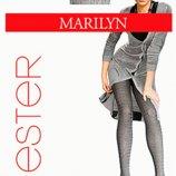 Marilyn Ester 811 фантазийные колготки 120 den