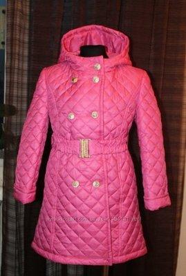 плащ-пальто Стеганый от производителя Deffchonki