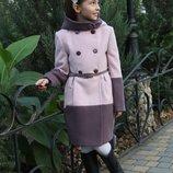 пальто Милена от производителя Deffchonki