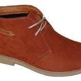 Зимние мужские ботинки комфорт