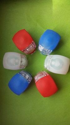 Супер LED-фонарик для самокатов и велосипедов