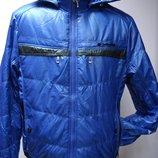 Куртка муж. демисезонная SAZ 46, 52 р.