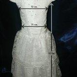 Нарядное детское платье на праздник