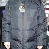 Куртка зимняя DRAUDA 60-размер