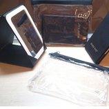 Компактное розовое зеркало и косметичка от Мери Кей, пересылка 11 грн