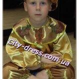 карнавальный костюм жолудь,дубок,листок