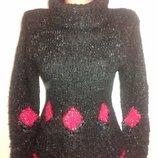 Нарядный свитер свитр