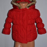 Куртка George 9 - 12 мес, 80 см.