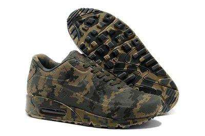 Женские кроссовки Nike Air Max 90 Vt tweed Сamouflage