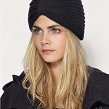 тюрбан повязка женская ХИТ шапка теплая