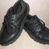 Туфли, полуботинки Clarks Bootleg р.37-38