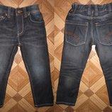 На 4 года Моднячие джинсы Skinny от Next мальчику