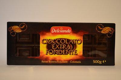 Шоколад плитка 500 грамм Италия Бесплатная доставка по Киеву.